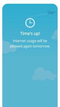 Kids App Qustodio تصوير الشاشة 1