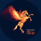 Passenger Pegasus icon