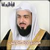 القران الكريم بصوت خالد الجليل - khalid al jalil icon