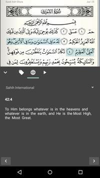 Quran स्क्रीनशॉट 4