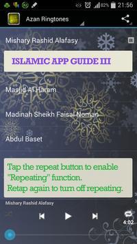 Quran Saad Al Ghamdi screenshot 3
