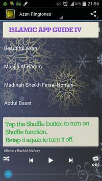 Quran Saad Al Ghamdi screenshot 4
