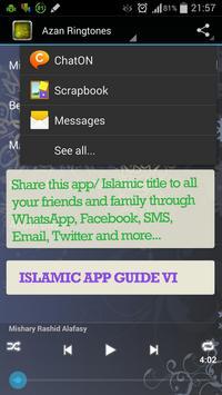 Quran Saad Al Ghamdi screenshot 6