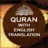 Quran with English Translation ícone