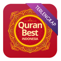 Quran Best - Al-Quran Indonesia & Terjemahan