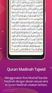 Quran Best Indonesia & Waktu Sholat screenshot 4