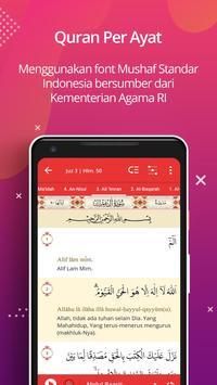 Quran Best Indonesia & Waktu Sholat screenshot 5