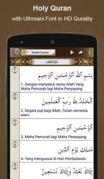 Al'Quran Bahasa Indonesia poster