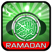 Full Quran MP3 - 50+ Audio Translation & Languages icon