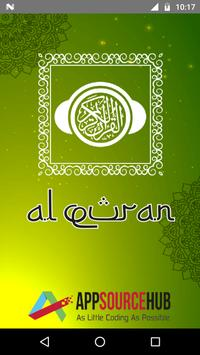 Full Quran MP3 - 50+ Audio Translation & Languages screenshot 3