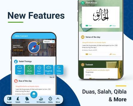 Qibla Connect® imagem de tela 12