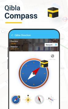 Qibla Connect® imagem de tela 1