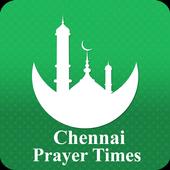 Chennai Prayer Times icon
