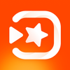 Video Editor & Video Maker - VivaVideo icon