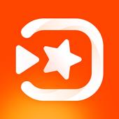 Video Editor & Video Maker - VivaVideo أيقونة