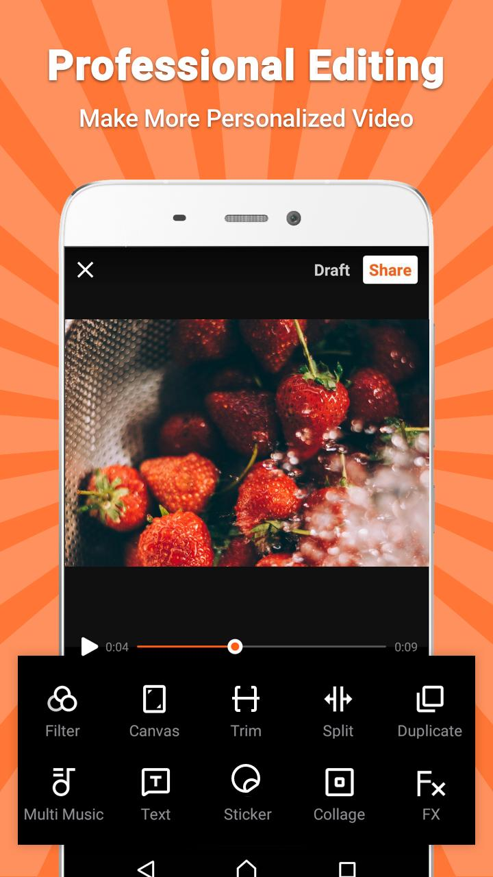 VivaVideo for Android - APK Download