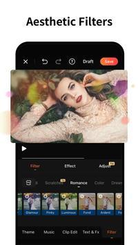 VivaVideo स्क्रीनशॉट 2
