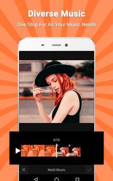 VivaVideo capture d'écran 4