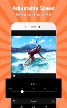 VivaVideo capture d'écran 6