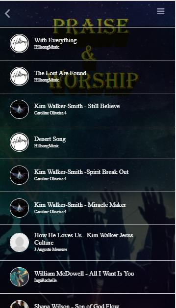 Praise and Worship Songs for Android - APK Download