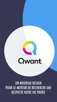 Qwant poster
