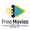 Watch Movies Free - HD Movies 2019 图标