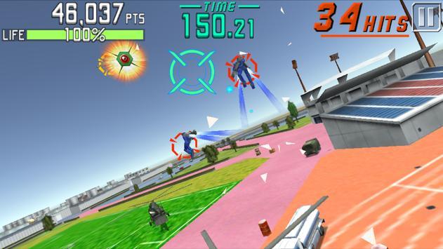 Assault Chaingun KM screenshot 4