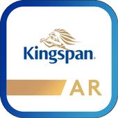Kingspan AR icon