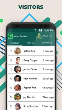 Poster Whats Tracker