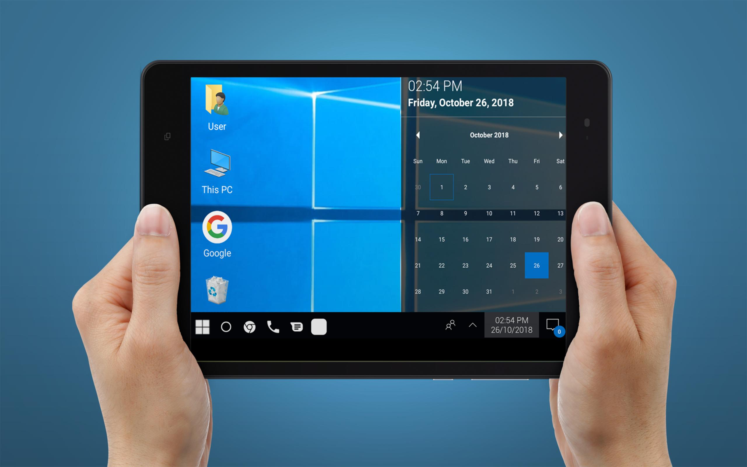 Computer launcher PRO 2019 for Win 10 themes for Android - APK Download