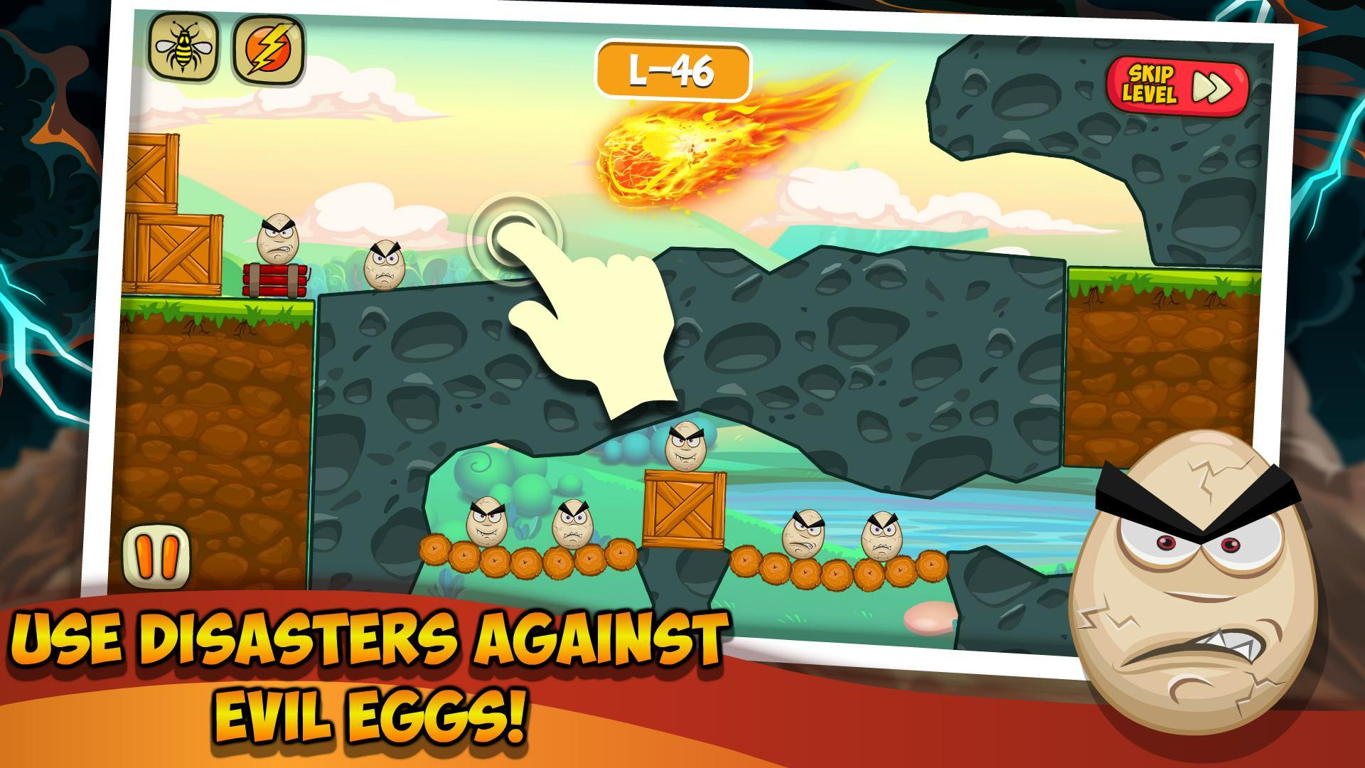 Disaster Will Strike 2 For Android Apk Download