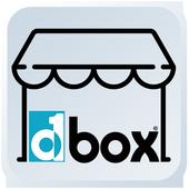 Printer 01box icon