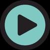 Pro Qamp - Jogador Mp3 - Leitor de música ícone