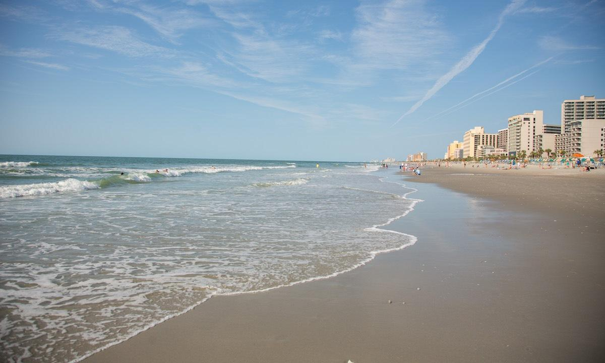Myrtle Beach Wallpaper For Android