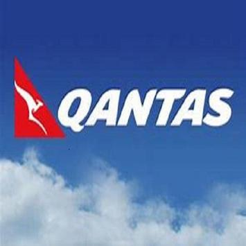 Booking Qantas Airline (Unreleased) screenshot 1