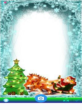 Merry Xmas Photo Frames screenshot 3
