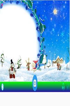 Merry Xmas Photo Frames screenshot 10