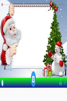 Merry Xmas Photo Frames screenshot 11
