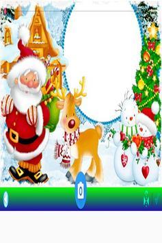 Merry Xmas Photo Frames screenshot 12