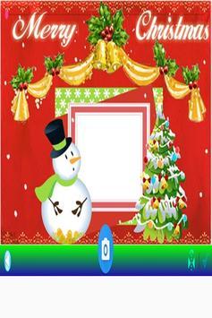 Merry Xmas Photo Frames screenshot 13