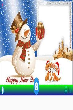 Merry Xmas Photo Frames screenshot 14