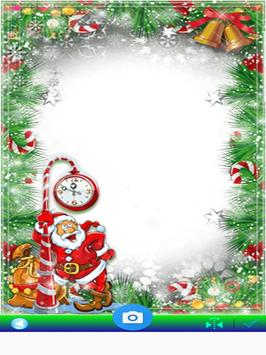 Merry Xmas Photo Frames screenshot 2