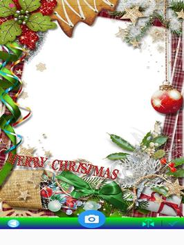 Merry Xmas Photo Frames screenshot 7