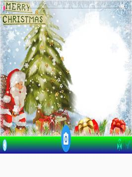 Merry Xmas Photo Frames screenshot 4