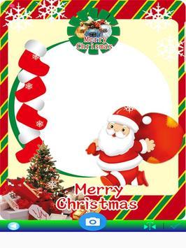 Merry Xmas Photo Frames screenshot 6