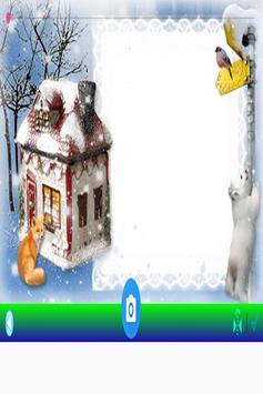 Merry Xmas Photo Frames screenshot 9