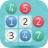 Sum+ Puzzle icon