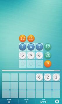 Sum+ Puzzle poster