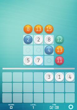 Sum+ Puzzle screenshot 12