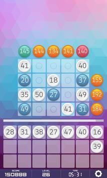 Sum+ Puzzle screenshot 1